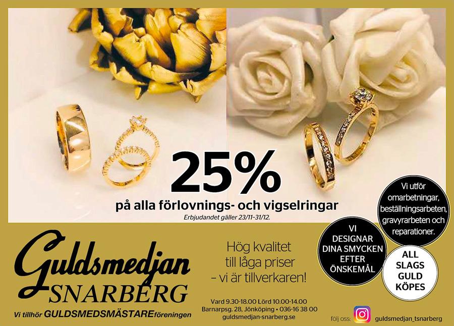 Guldsmedjan Snarberg - Egen tillverkning utan mellanhänder 0bb91a23a61f6